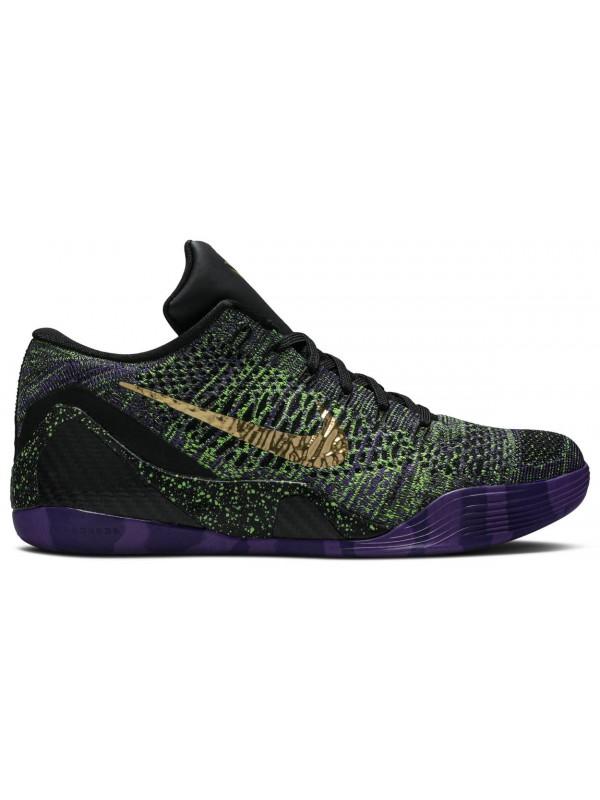 Cheap Nike Kobe 9 Low Mamba Moment
