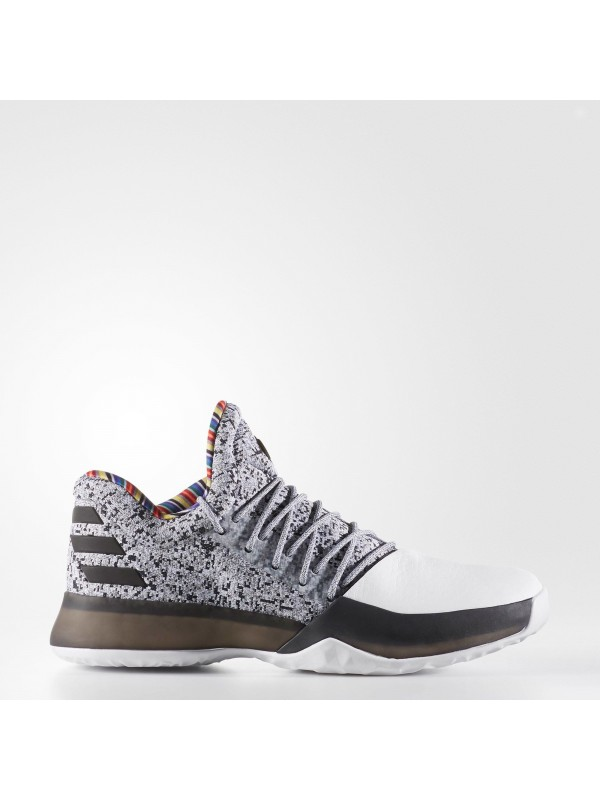 Cheap ADIDAS HARDEN VOL. 1 ARTHUR ASHE BLACK HISTORY MONTH SHOES for Sale