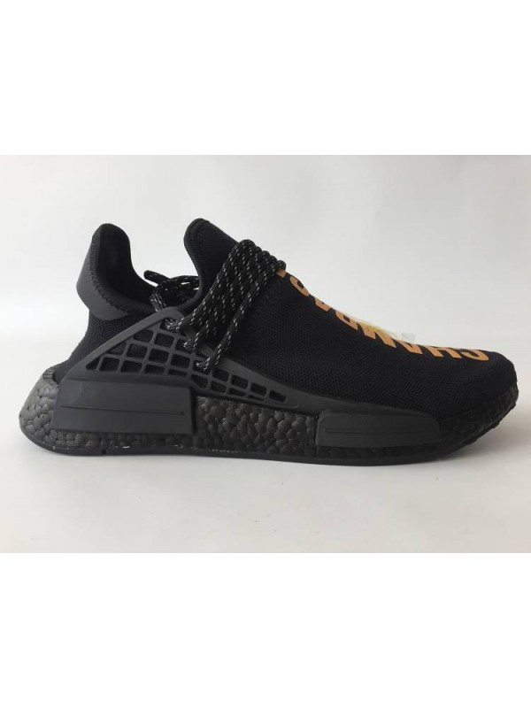 Cheap NMD Human Race Champagne OVO Online