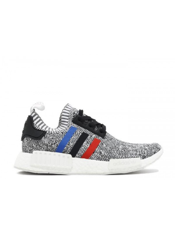 Cheap Adidas NMD Grey Red White