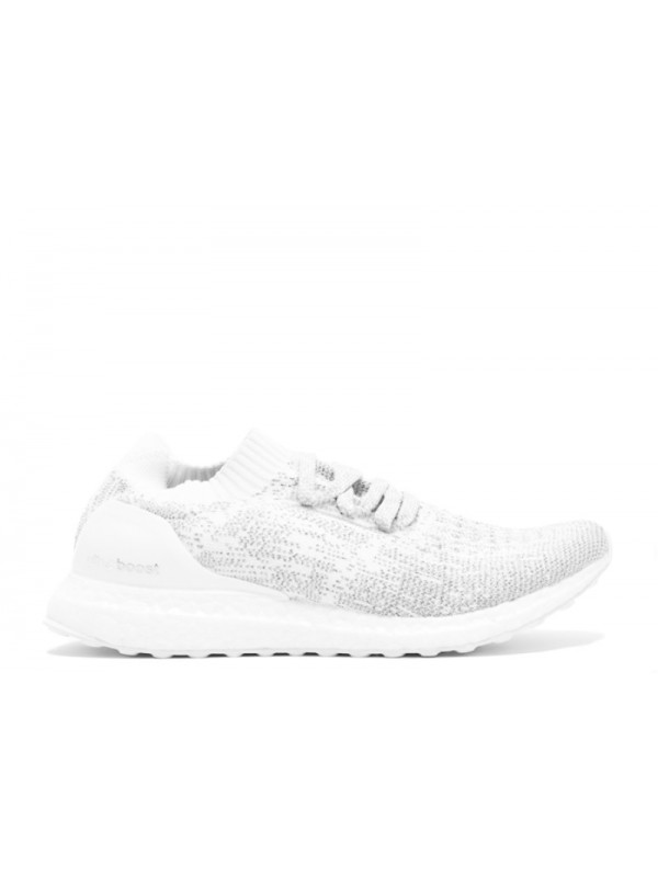 Cheap Ultra Boost Uncaged Grey White
