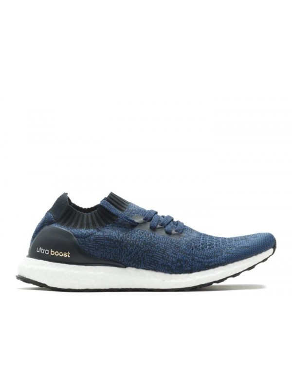 Cheap Ultra Boost Uncage Navy