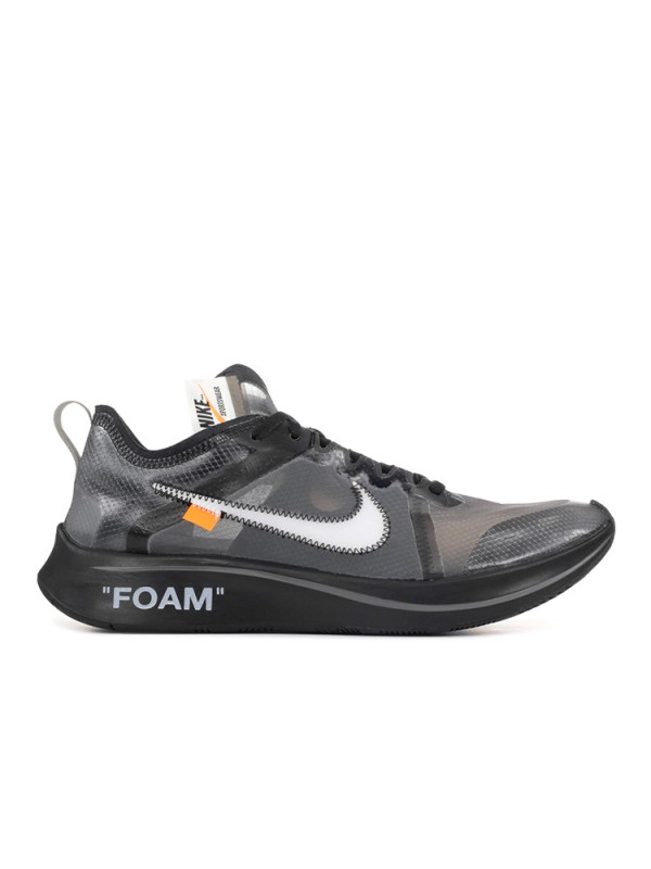 """The 10: Cheap Nike Zoom Fly """"OFF WHITE"""" for Sale"""
