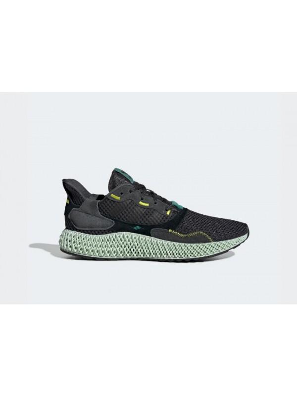 Cheap ADIDAS ZX 4000 4D Shoes online