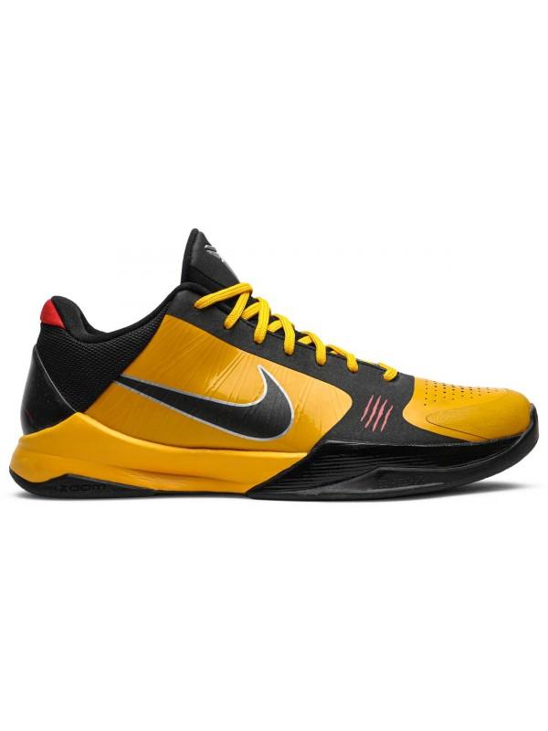 Cheap Nike Kobe 5 Bruce Lee