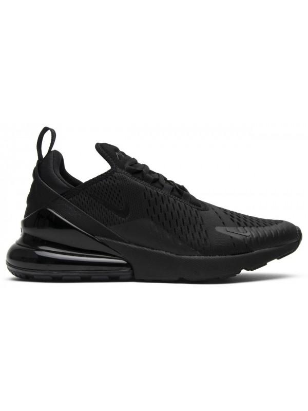 Cheap Nike Air Max 270 Triple Black