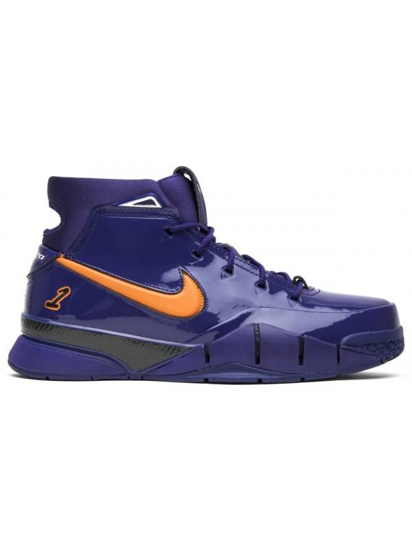 Cheap Nike Kobe 1 Protro Devin Booker PE