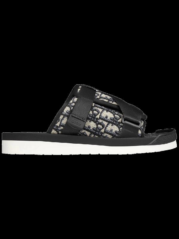 Cheap 1ior Sandal Black White