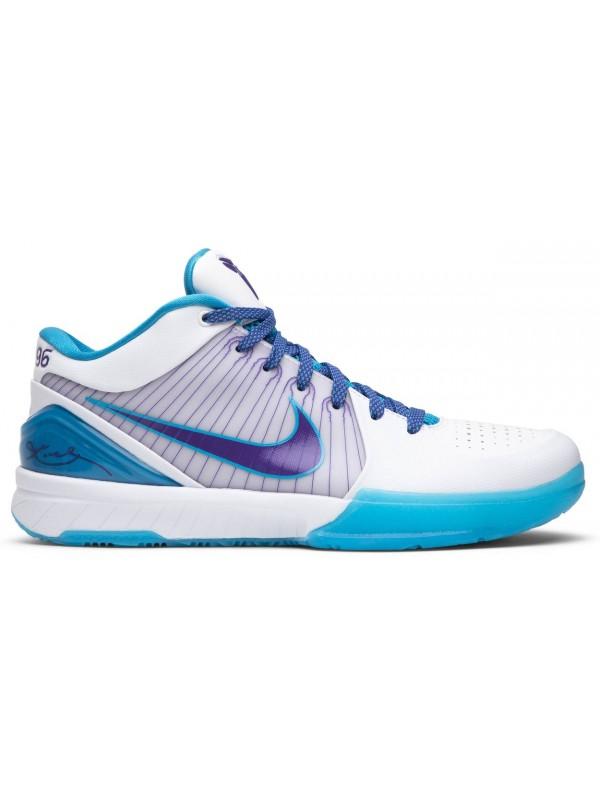 Cheap Nike Kobe 4 Protro Draft Day Hornets