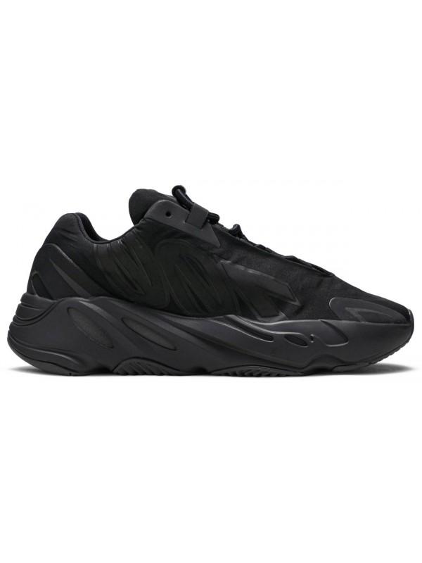 Cheap Adidas Fake Yeezy Boost 700 MNVN Triple Black