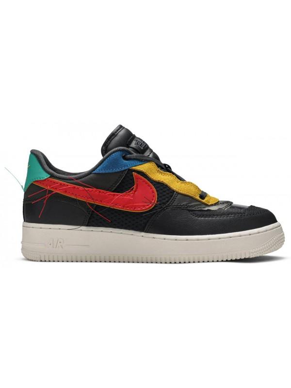 Cheap Nike Air Force 1 Low BHM (2020)