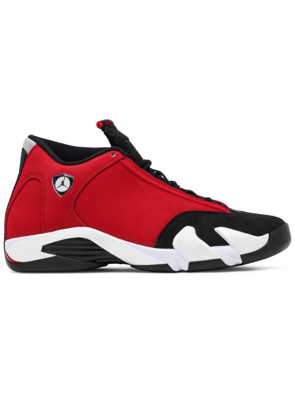 Cheap Air Jordan Shoes 14 Retro Gym Red Toro