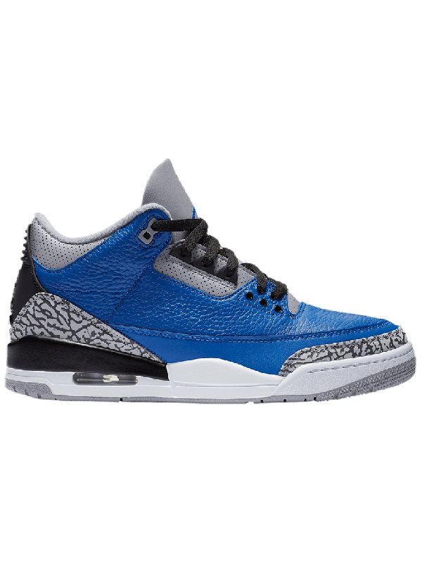 Cheap Air Jordan Shoes 3 Retro Varsity Royal Cement