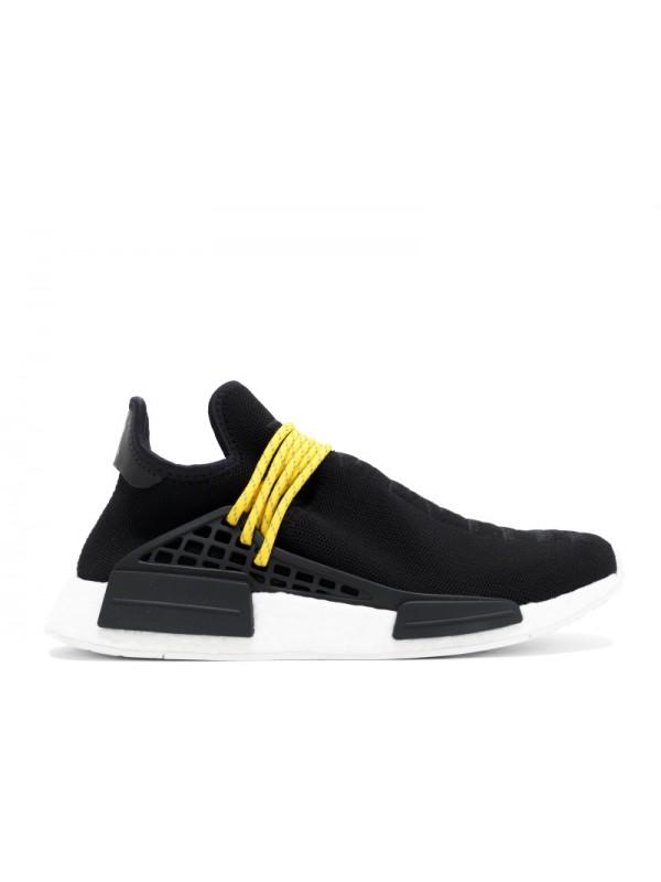 "Cheap Adidas PW Human Race NMD ""Pharrell"" Black Color"