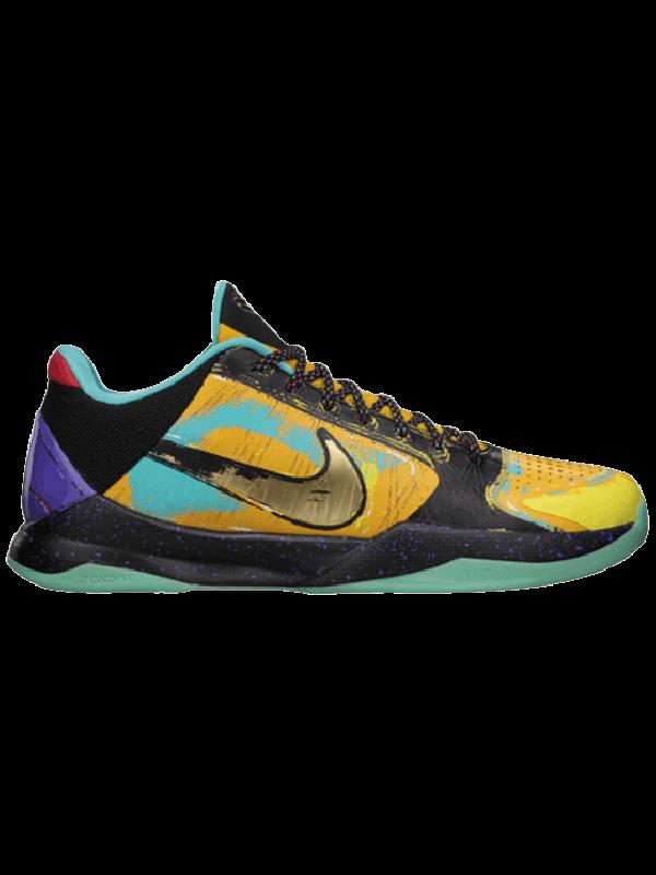 Cheap Nike Kobe 5 Prelude