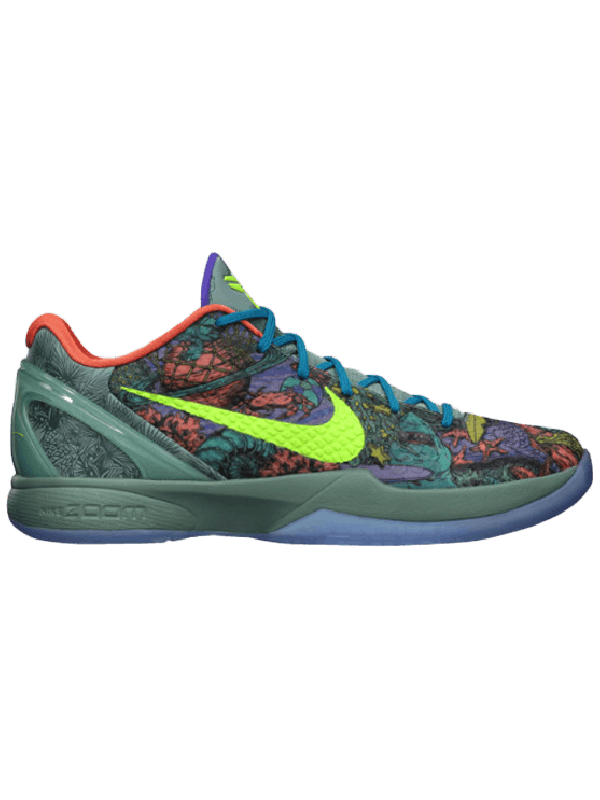 Cheap Nike Kobe 6 Prelude (All Star MVP)
