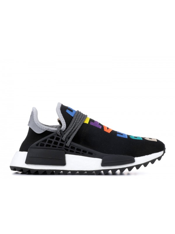 """Cheap PW HUMAN RACE NMD TR """"PHARRELL FRIENDS AND FAMILY"""" Online Sale"""