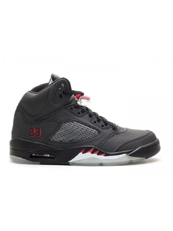 Cheap Air Jordan Shoes 5 Retro Raging Bull 3m