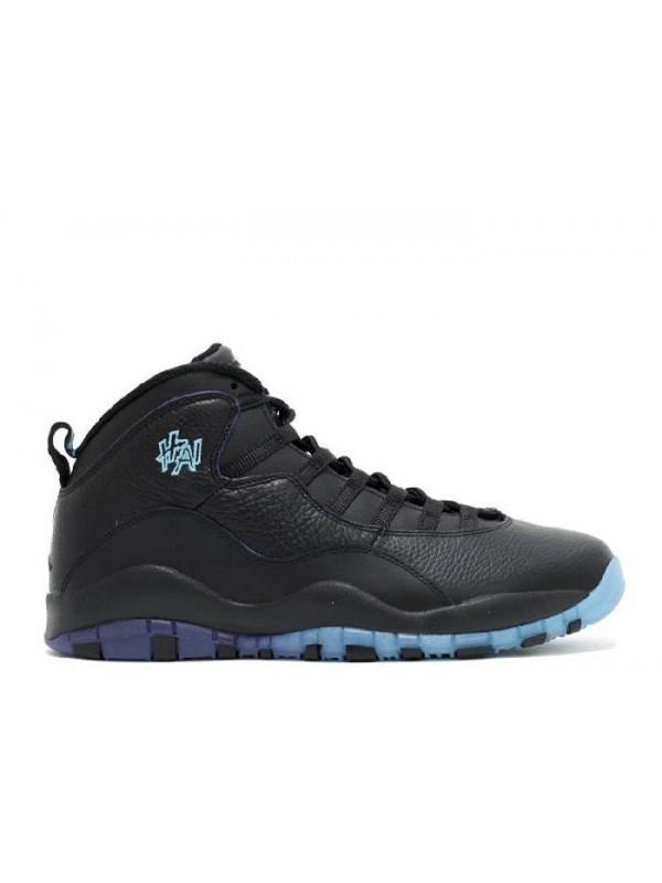 """Cheap Air Jordan Shoes 10 Retro """"Shanghai"""""""