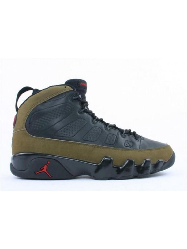 "Cheap Air Jordan Shoes 9 Retro ""Olive"""
