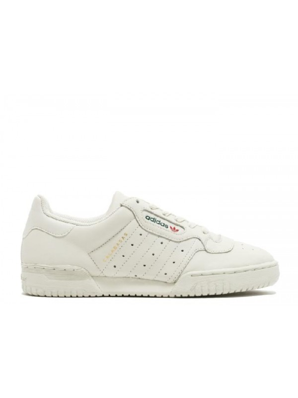 Fake Yeezy Powerphase Calabasas Cwhite from Artemisoutlet