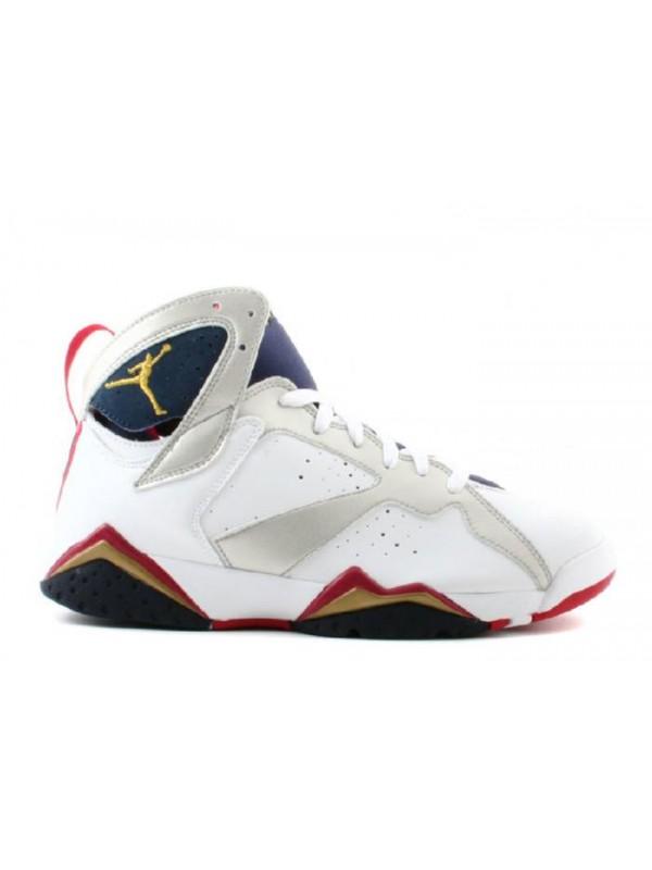 Cheap Air Jordan Shoes 7 Retro Olympic