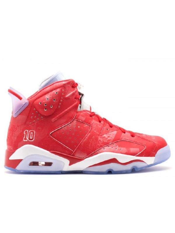 Cheap Air Jordan Shoes 6 Retro X Slam Dunk Slam Dunk