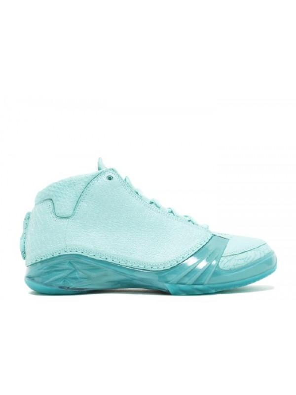 Cheap Air Jordan Shoes 23 Solefly Hyper Turq