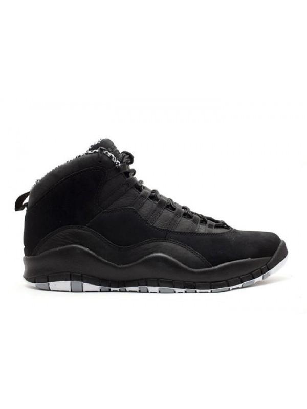 """Cheap Air Jordan Shoes 10 Retro """"Stealth"""""""