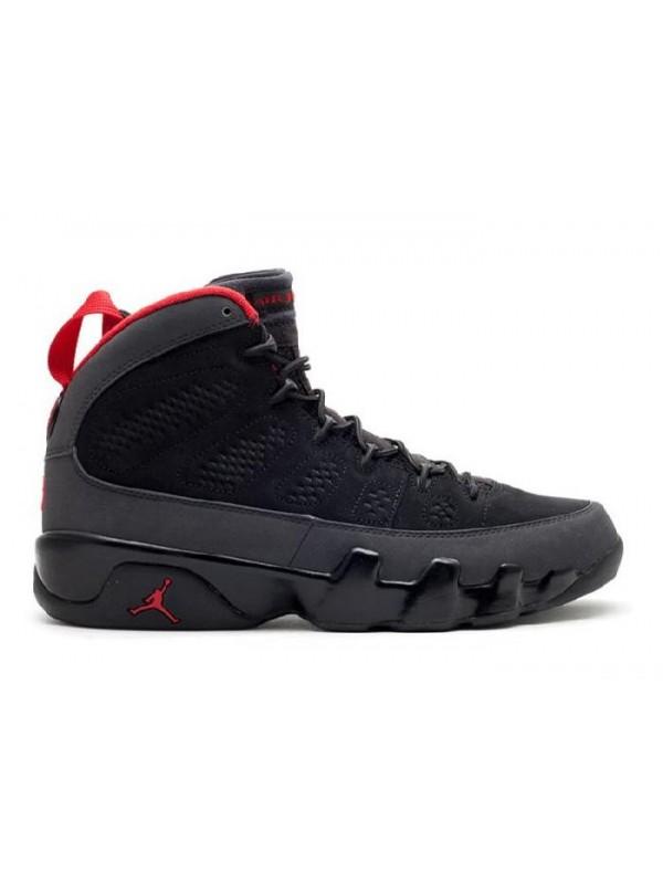 "Cheap Air Jordan Shoes 9 Retro ""2010 Release"" Black"
