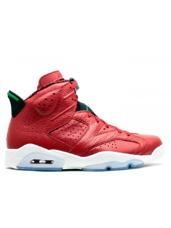Cheap Air Jordan Shoes 6 Retro Spiz'Ike History Of Jordan