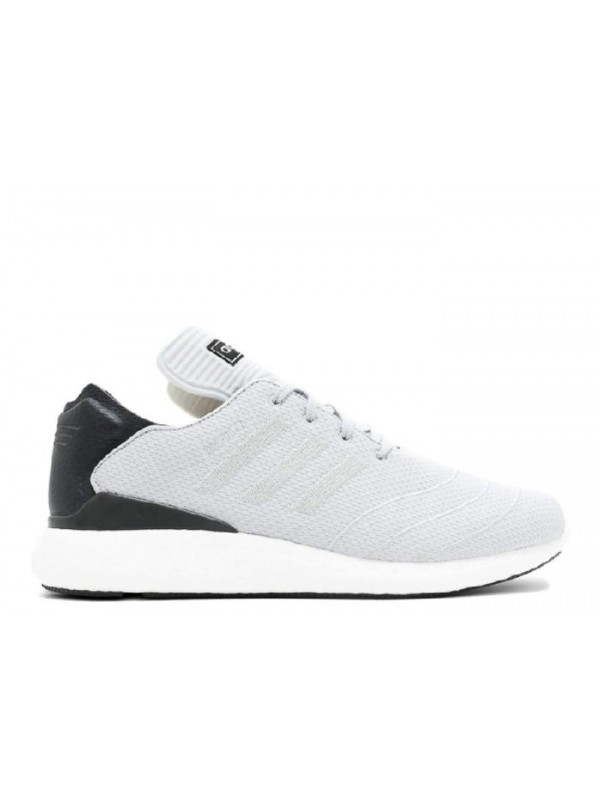 Pure Boost Busenitz Light Grey Anthracite