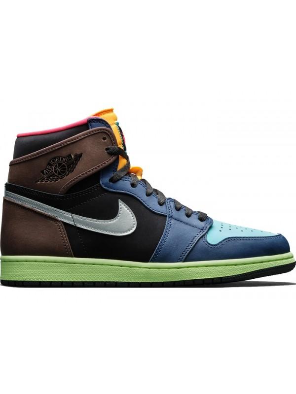 Cheap Air Jordan Shoes 1 Retro High Bio Hack
