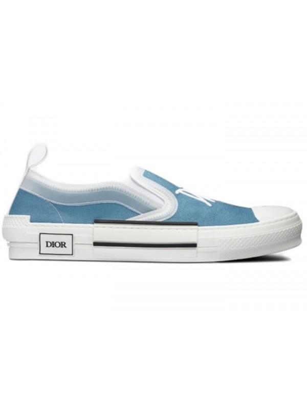 Cheap 1ior And Shawn B23 Slip On Blue