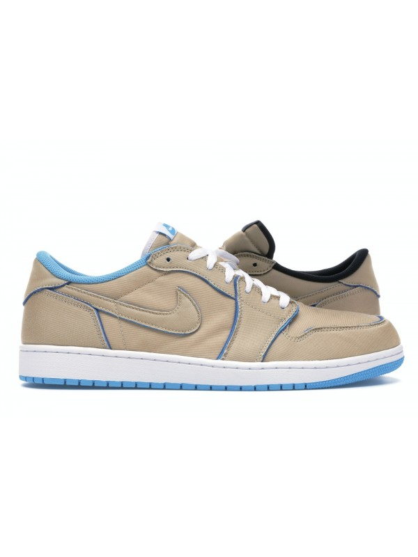 Cheap Air Jordan Shoes 1 Low SB QS Lance Mountain Desert Ore