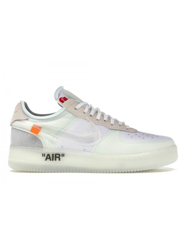 """Cheap Air Force 1 Low """"Off-White"""" for Sale"""