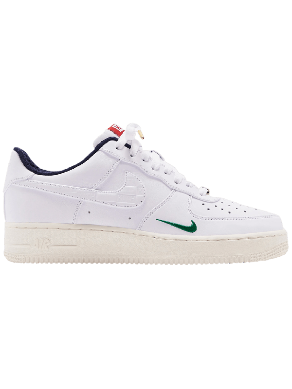 Cheap Kith x Air Force 1 Low Friends & Family