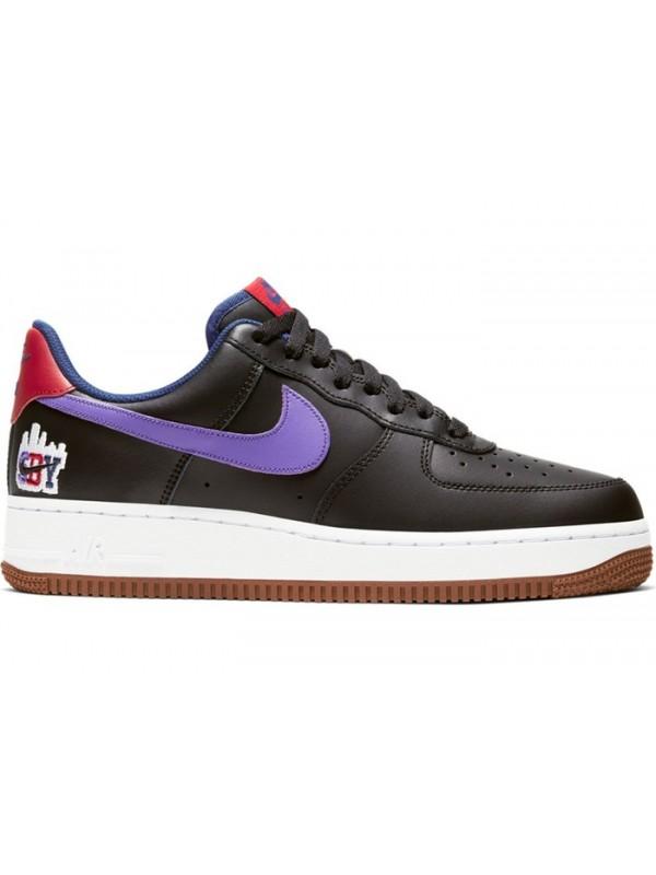 Cheap Nike Air Force 1 Low Shibuya Black