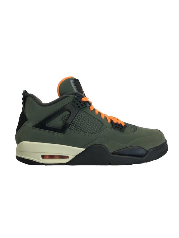 Cheap Air Jordan Shoes 4 Retro UNDFTD